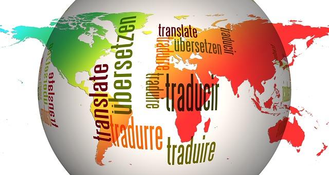 תרגום צרפתית